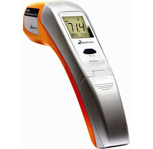 Best Infrared Thermometer for Beginners