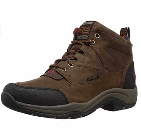 Best Hiking Boots for Women with Wide Feet
