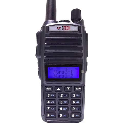 Best Baofeng Radio for Home Use