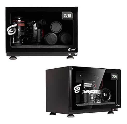 Best Electronic Dry Cabinet for Durability