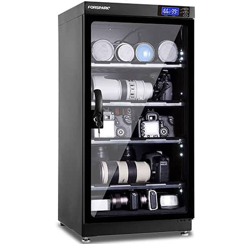 Best Electronic Dry Cabinet
