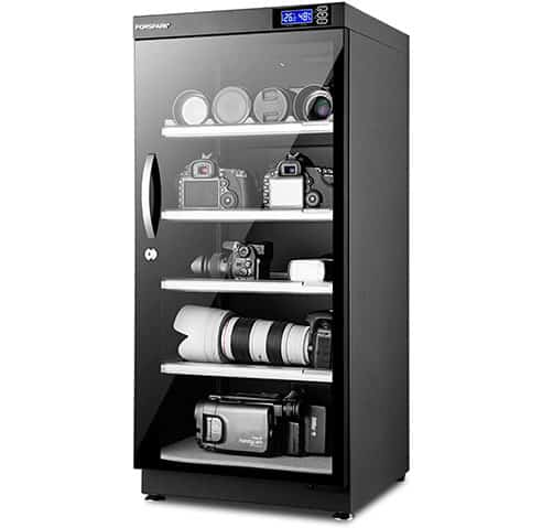 Best Electronic Dry Cabinet for Easy Use