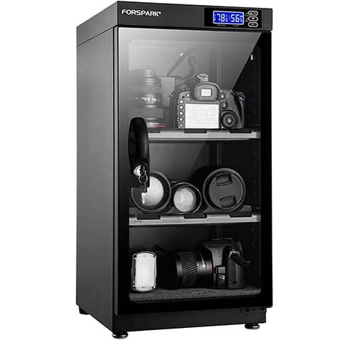 Best Dry Cabinet for Small Electronics