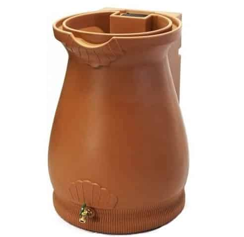 Best Rain Barrel For Garden