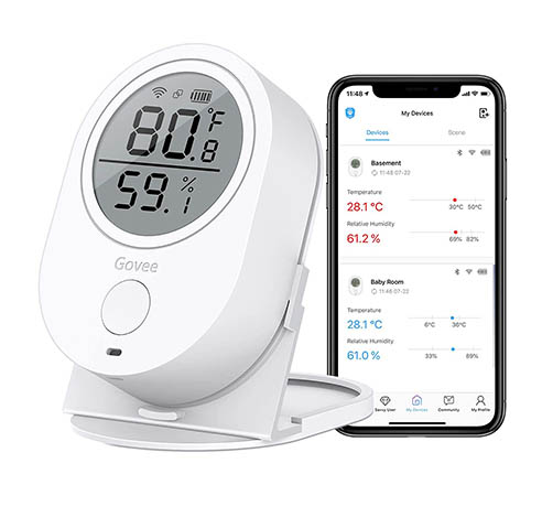 Best RV Pet Temperature Monitor for Easy Install