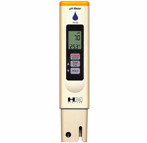 Best pH Meter for Home Use