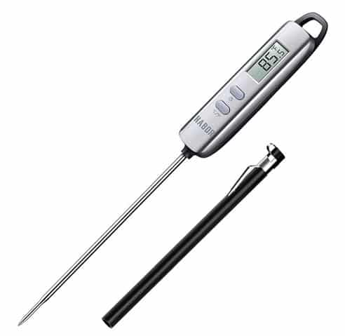 Best Meat Thermometer For Accurate Reading