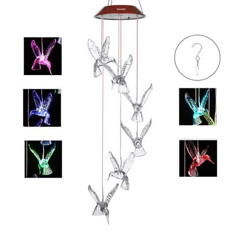 Best Wind Chimes to Gift