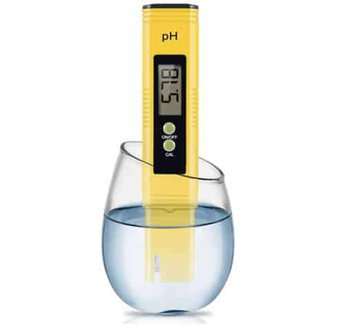 Best pH Meter for Laboratories