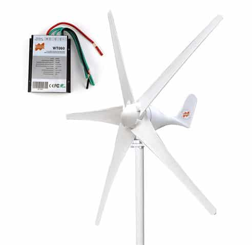 Best Home Wind Turbine for Durability