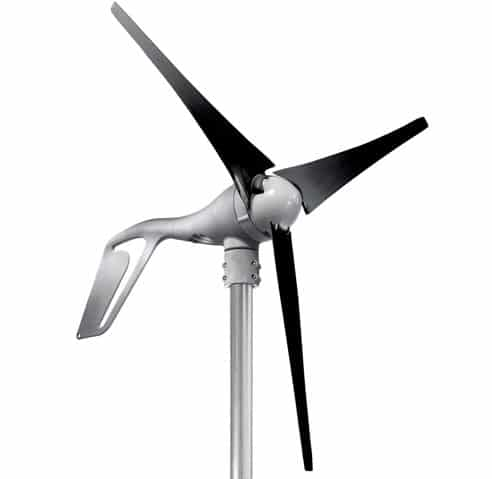 Best Home Wind Turbine for High Speed Wind Areas