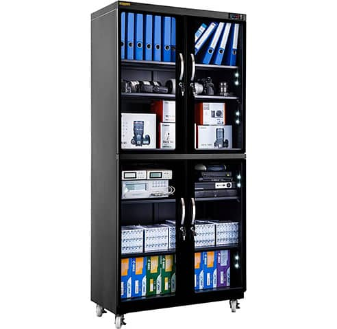 Best Ruggard Electronic Dry Cabinet