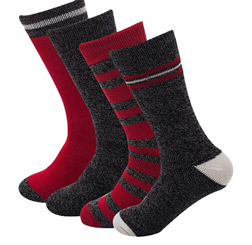 Best Thermal Socks for Outdoor Activities