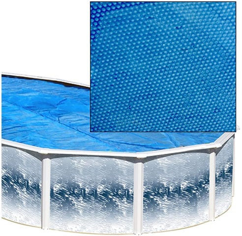 Best Solar Pool Cover for Durability