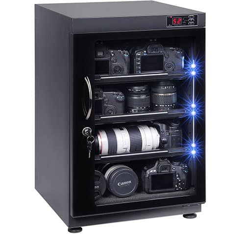 Best Electronic Dry Cabinet for Quiet Operation