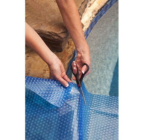 Best Solar Pool Cover for Weatherproof