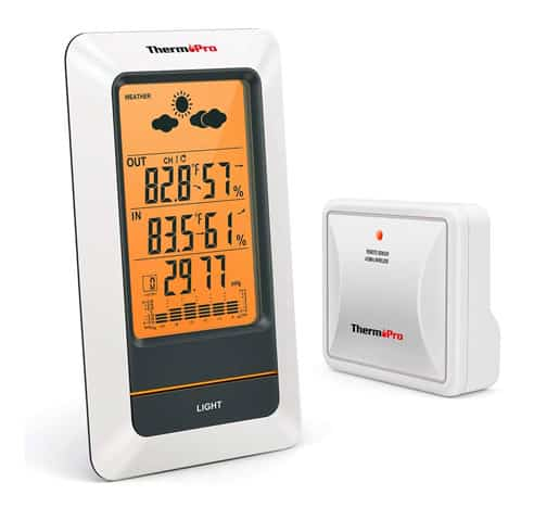 Best Indoor Hygrometer for Home Use
