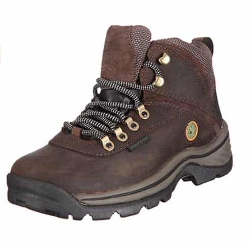 Best Leather Hiking Boots under 100 for Women