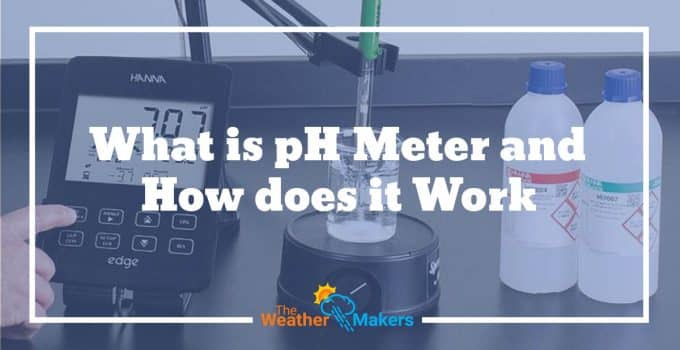 What is pH Meter and How does it Work