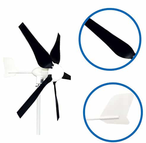 Best Home Wind Turbine for Excellent Support
