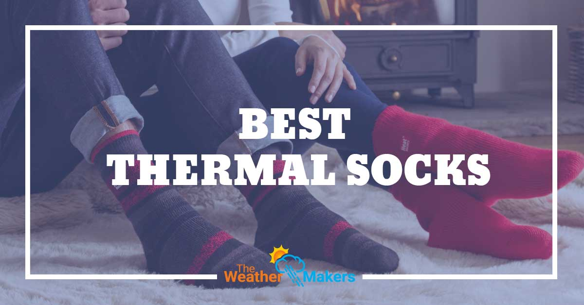 best thermal socks