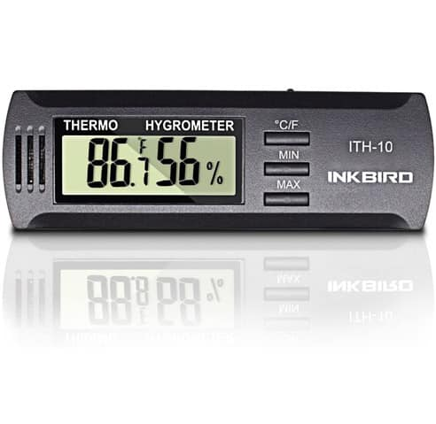 Best Humidity Meter for Musical Instruments