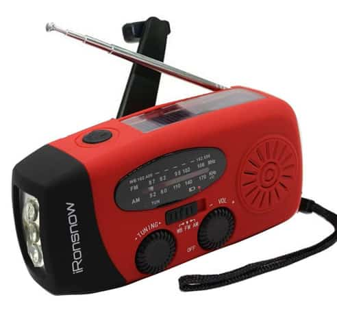 Best Weather Alert Radio for Easy Operation