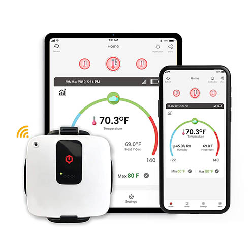 Best Remote Pet Monitor for RV