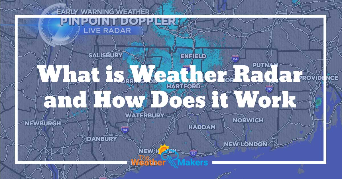 what is weather radar